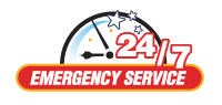 24/& Emergency Commercial Air Conditioning Services