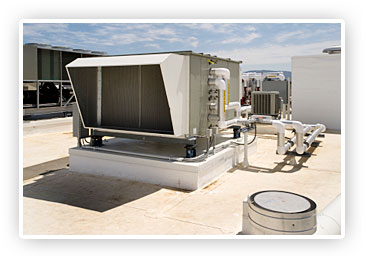 Commercial Air Conditioning Repair Maintenance Installation & Replacement Services
