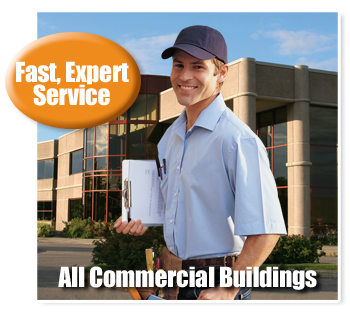 New Orleans Commercial Air Conditioning Contractor
