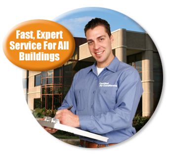 New Orleans Air Conditioning Contractor